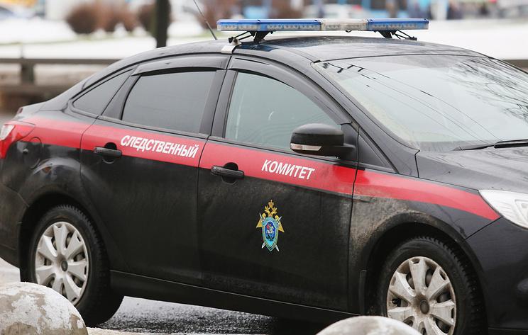 Суд арестовал мужчину, обвиняемого в убийстве полицейского в Подольске