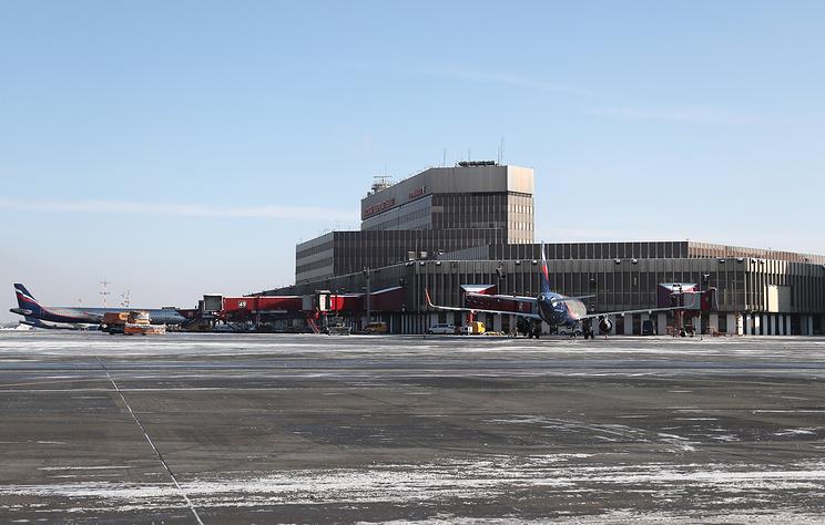 Минтранс: новая ВПП Шереметьево будет использоваться без каких-либо ограничений