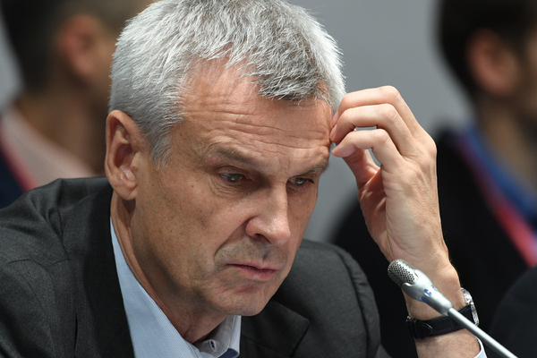 Губернатор Колымы рассказал свою версию пребывания Сергея Королева в ГУЛАГе