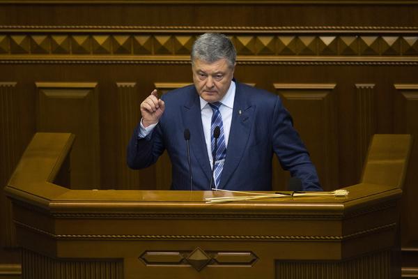 Украина избежала национальной катастрофы