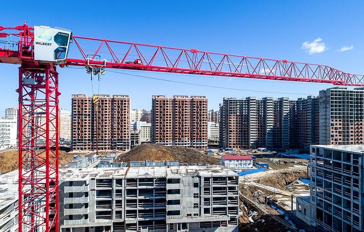 Минстрой поддержит спрос на жилье в случае негативного влияния роста ставок по ипотеке