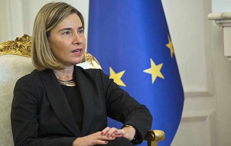 ЕС назвал голосование по смене названия Македонии шагом к примирению в регионе