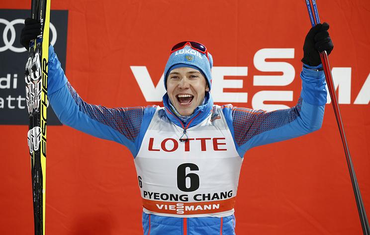 Лыжник Ретивых занял второе место в спринте на этапе Кубка мира в Дрездене