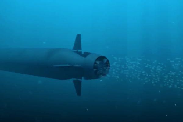 Российский флот получит 32 ядерных «Посейдона»