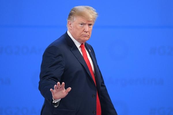 Трамп понадеялся на хорошие отношения с Россией