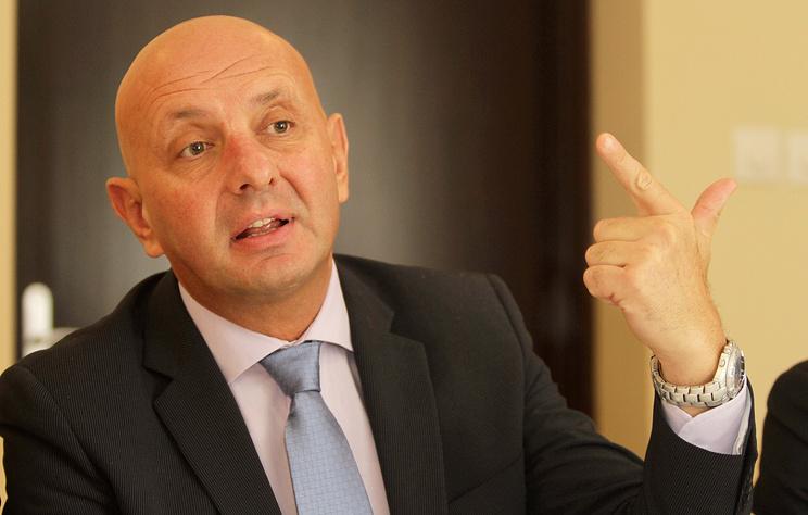 Глава IBSF не знает, когда дисциплинарная комиссия вынесет решение по Зубкову и Касьянову