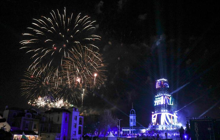Пловдив официально стал Европейской столицей культуры