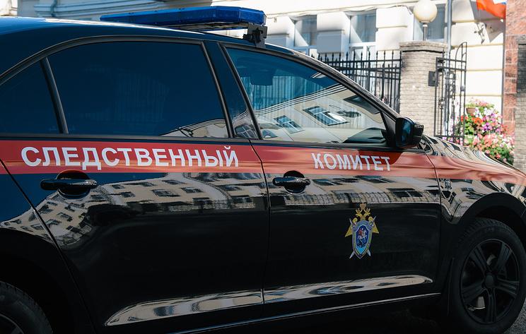 СК возбудил дело после обстрела машины с полицейскими в Ингушетии