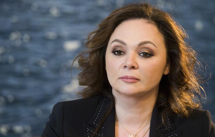 Весельницкая заявила, что не намерена отправляться в США, чтобы предстать перед судом