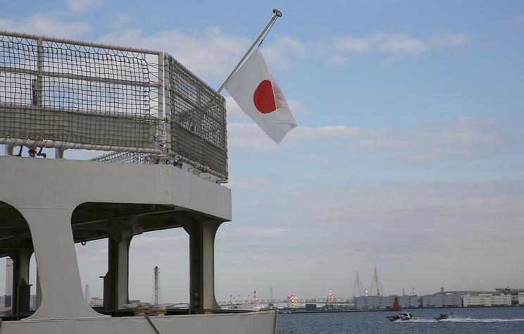 СМИ: Токио намерен создать ударные самолеты электронной войны