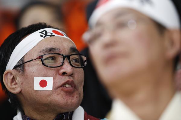 Япония создаст самолеты электронной войны для противодействия России