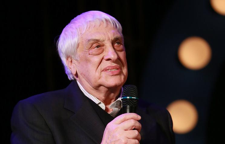 Умер актер и педагог Евгений Радомысленский