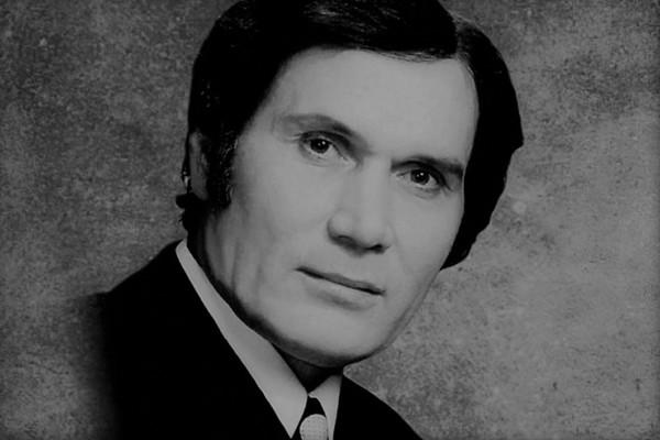 Умер Ильгам Шакиров