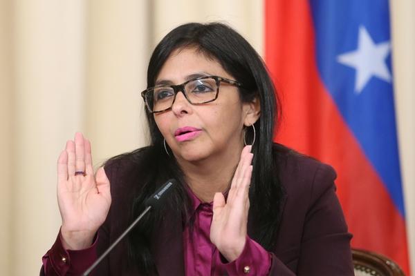 В Венесуэле захотели расширить сотрудничество с Россией