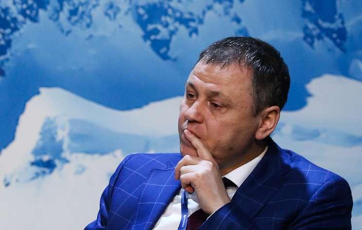 """Экс-главу банка """"Открытие"""" объявили в розыск за растрату 34 млрд рублей"""