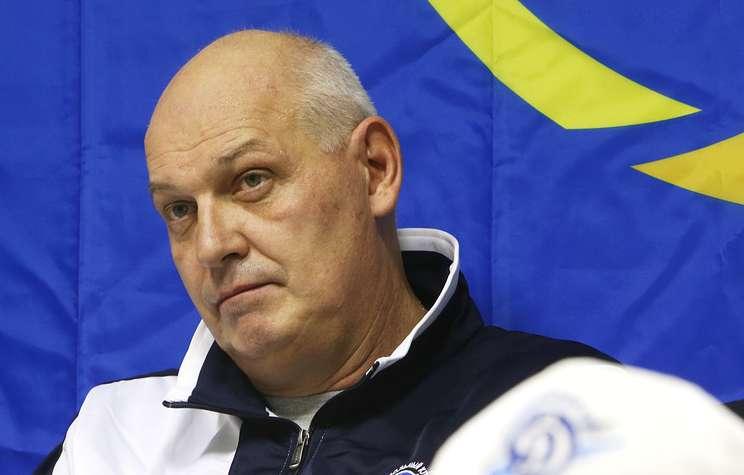 Олимпийскому чемпиону по волейболу Юрию Панченко исполняется 60 лет