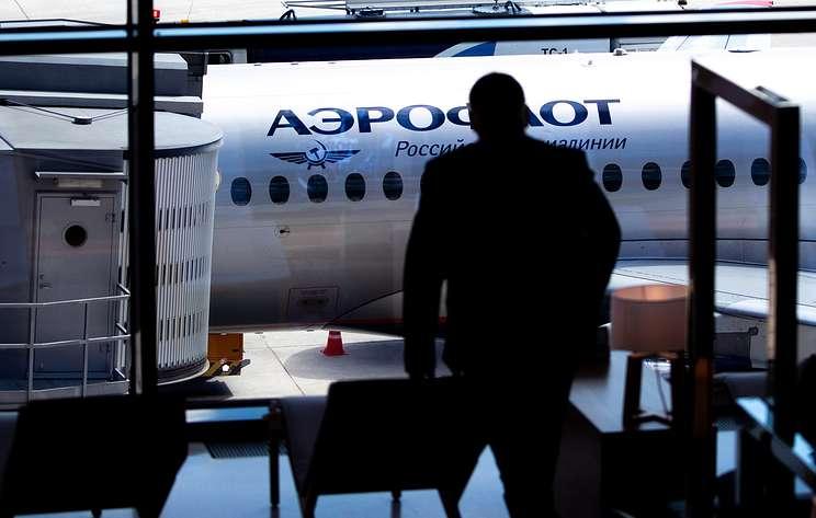 Замглавы департамента полетов 'Аэрофлота' судят за взятку