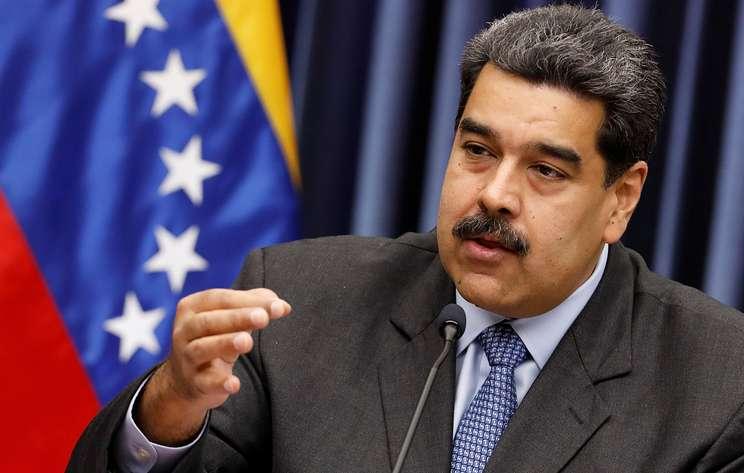 Мадуро: президентских выборов в Венесуэле в ближайшее время не будет