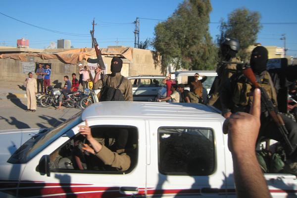Саудовскую Аравию обвинили в снабжении «Аль-Каиды» американским оружием