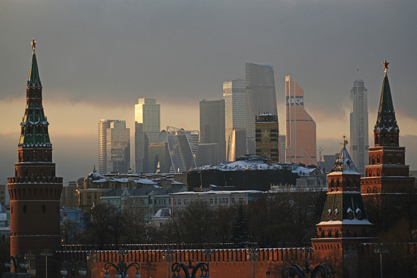 Россию вновь сочли несвободной
