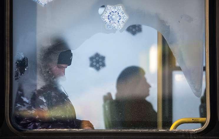 'Известия': межрегиональные автобусные перевозки могут приостановить из-за штрафов
