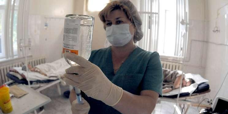 Недетская инфекция: как предотвратить заражение корью и что делать, если уже заболел