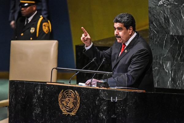 Стало известно о сомнениях в Кремле насчет Мадуро