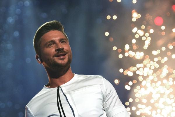 Лазарев снова представит Россию на «Евровидении»