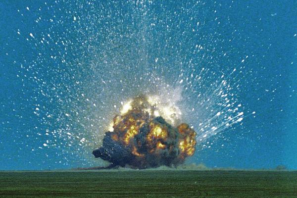 В США испугались «купола света» ракеты «Пионер»