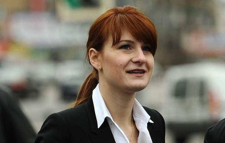 Адвокат Бутиной заявил, что россиянку могут освободить и отправить в РФ через шесть недель