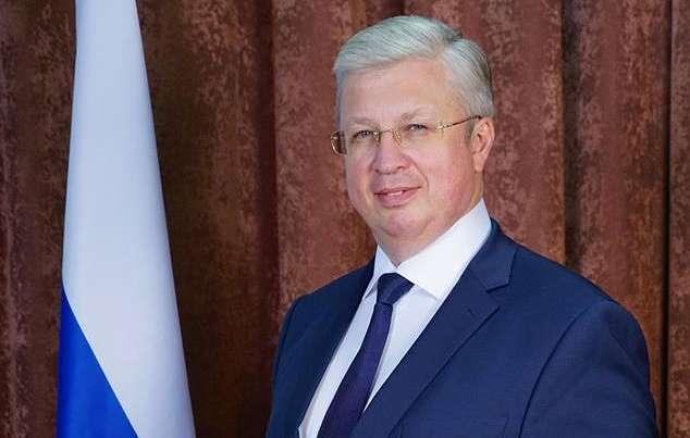 Посол РФ в Македонии: вступление республики в НАТО ничего хорошего не сулит