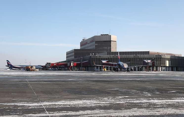 Источник: самолет с отказавшей гидравликой сел в аэропорту Шереметьево