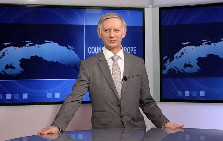Постпред РФ: ряд стран хочет провести выборы нового генсека СЕ в обход Комитета министров
