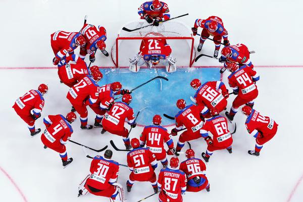 Отток россиян в НХЛ решили остановить