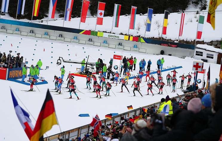 Спринтерские гонки на этапе Кубка мира по биатлону в Канаде отменены
