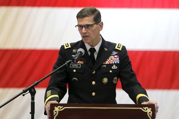 В США оценили вывод войск из Сирии
