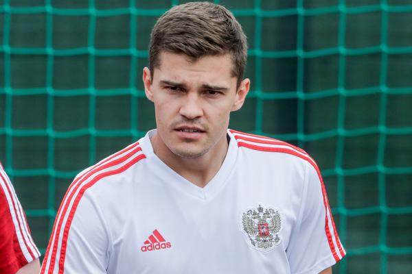 Футболист сборной России назвал три беды страны