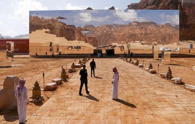 Все как у Алладина. Саудовская Аравия впервые открывает туристическое направление