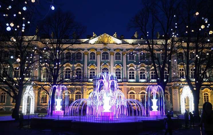Студенты в Петербурге сделали ложное сообщение о готовящейся краже картины из Эрмитажа