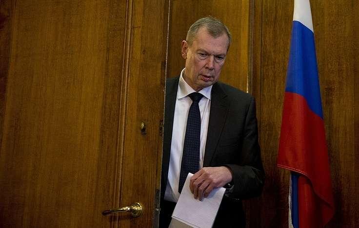 Постпред РФ: Москва не будет финансировать формирование атрибутивного механизма ОЗХО