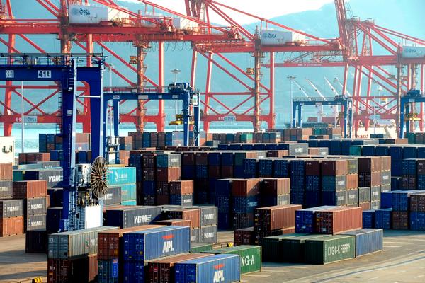 Россия установила рекорд в торговле с Китаем