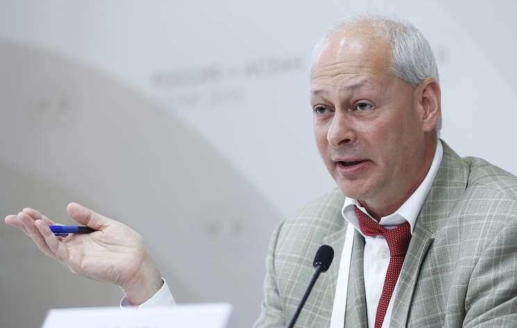 Волин заявил, что почти все оборудование для цифрового ТВ произвели или локализовали в РФ