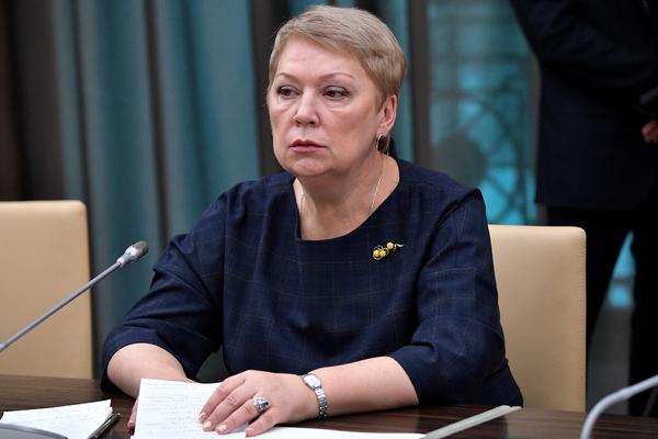Российский министр обвинила родителей в подрыве авторитета учителей