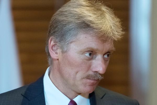 Кремль оценил статью Суркова о путинизме