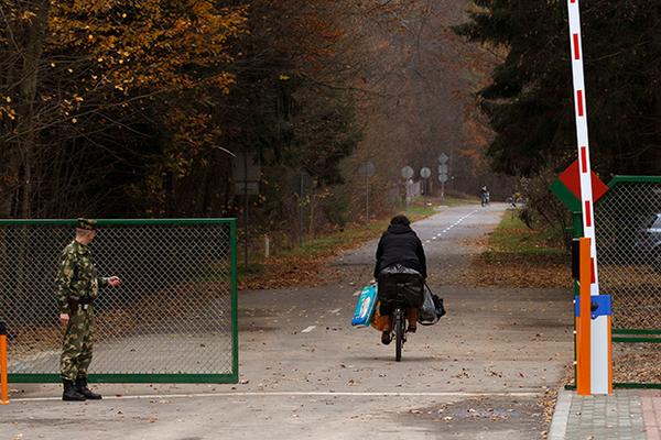 Белорусам остался один шаг до безвиза с ЕС