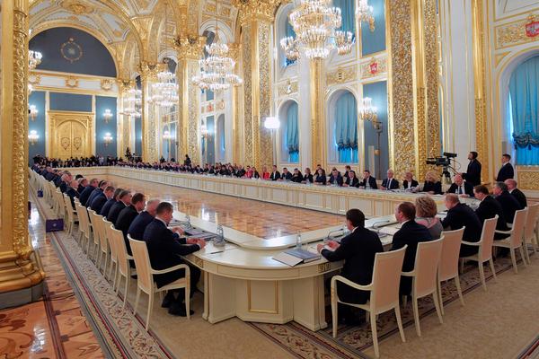 Воробьев высказался о доступности жилья в России