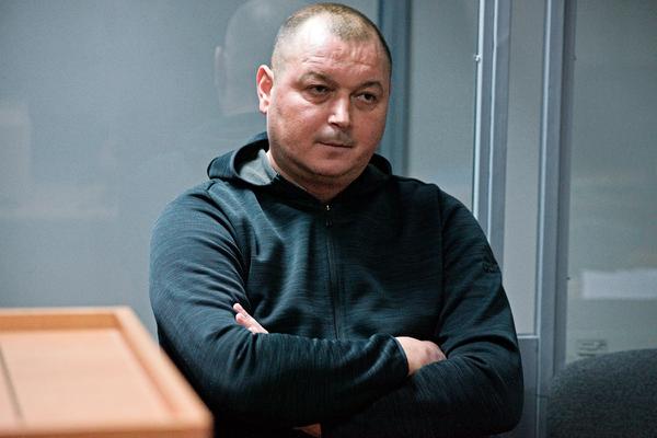 Украинские пограничники опровергли пересечение границы капитаном «Норда»