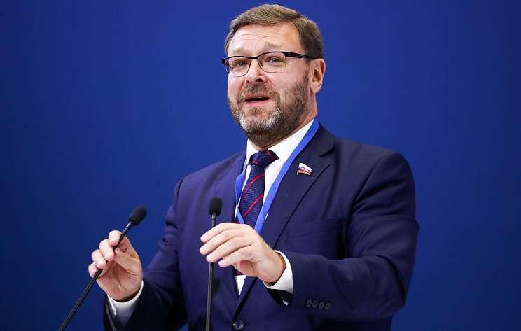 """Косачев заявил о провале попытки """"кавалерийским наскоком"""" сменить власть в Венесуэле"""