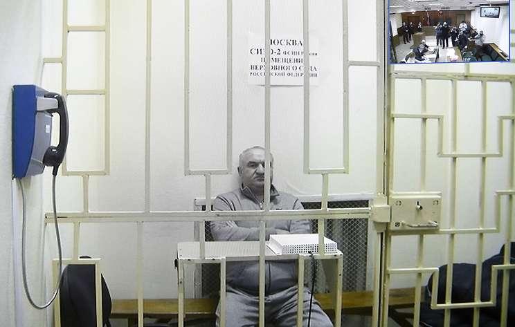 Следствие разыскивает еще троих предполагаемых участников ОПС Рауля Арашукова