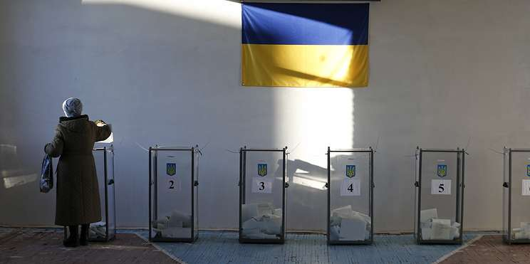 Ход конем. Как Россия ответит на недопуск своих наблюдателей на выборы президента Украины